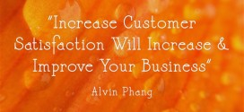 Increase-Customer