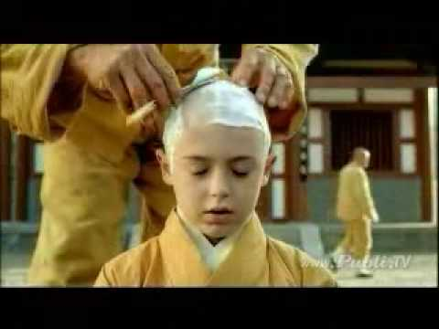 Kung Fu Pepsi – Funny Commercial