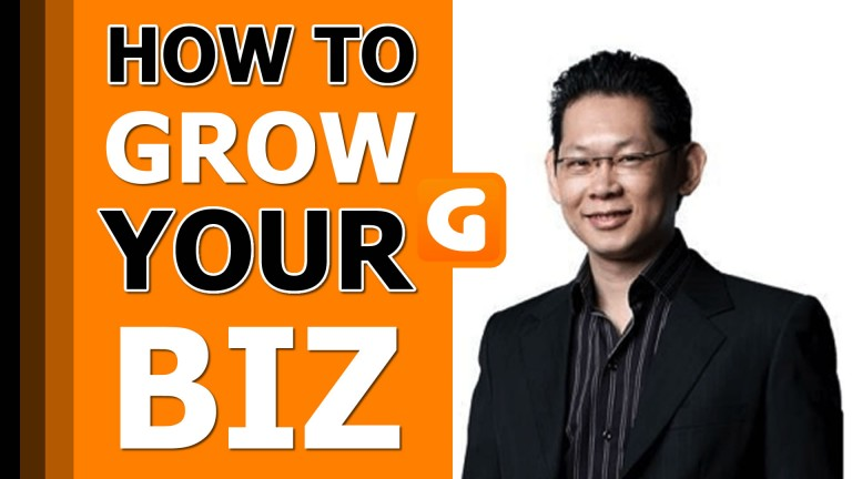Interview With Sant Qiu – How To Grow Your Business