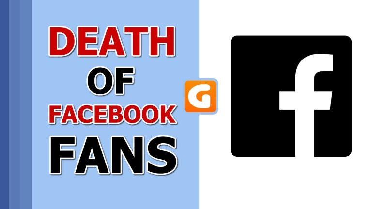 Death of Facebook Fans 2016 Case Study