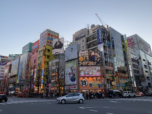 Ultimate Akihabara Guide (秋葉原) – A Must Visit For Anime And Gadget Geeks In Tokyo